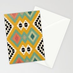navajo trip Stationery Cards