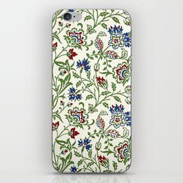 """William Morris """"Brentwood"""" iPhone Skin"""