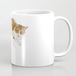 Val and Missy Coffee Mug