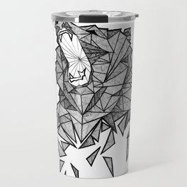 El Oso Travel Mug
