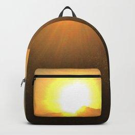 Asheville Sunrise Backpack