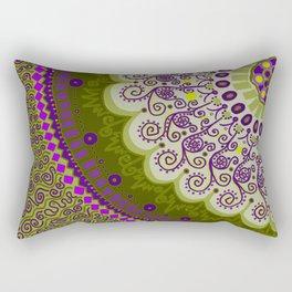 Old Friends Rectangular Pillow