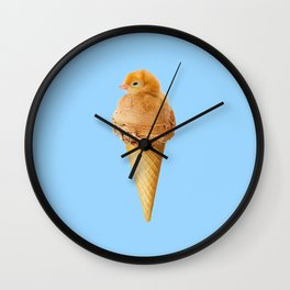 Mimimi Wall Clock