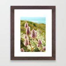 Mulla Mulla Framed Art Print