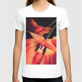 Orange Sentinels T-shirt