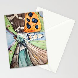 Morph Stationery Cards