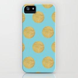 Breakfast at Tiffany's iPhone Case