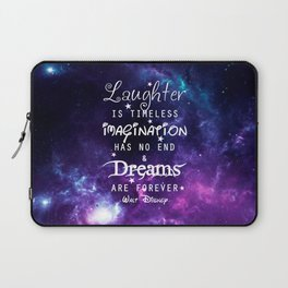 Quote Laptop Sleeve