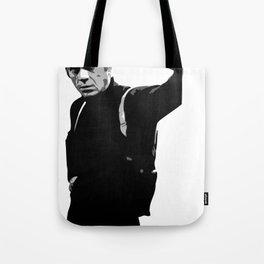 The Eternal Mcqueen Tote Bag