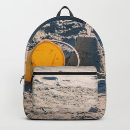 Sand Castle Backpack