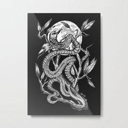 Impersonation Metal Print