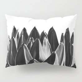 Agave Chic #7 #succulent #decor #art #society6 Pillow Sham