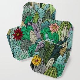 Cactus Collection Coaster