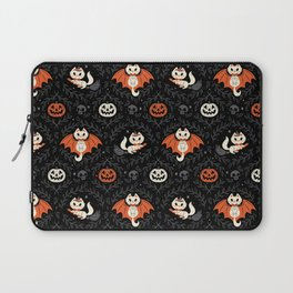 Spooky Kittens Laptop Sleeve
