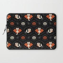 Spooky Kittens Laptop Sleeve