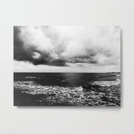 Galveston Metal Print