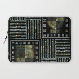 Buddah series 35 Laptop Sleeve