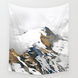 mountain 10 Wall Tapestry