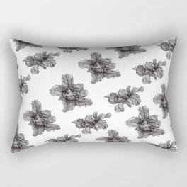 My flowers No.1 Rectangular Pillow