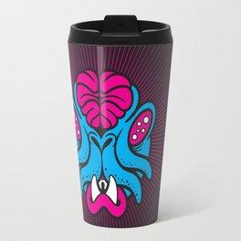 TENTOO (CYAN) Travel Mug