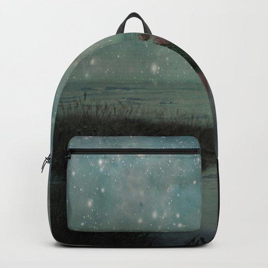 Stars in the Night Sky Backpack