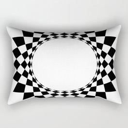 Cosmic Mirage: the Universe in Expansion Rectangular Pillow