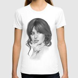 Señorita Camila T-shirt