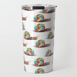 Candied Snails Travel Mug