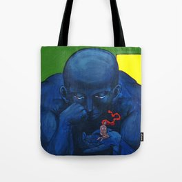 It's really love? Tote Bag