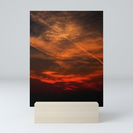 The Hidden Sun Mini Art Print