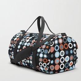Playful Dots 1 Duffle Bag