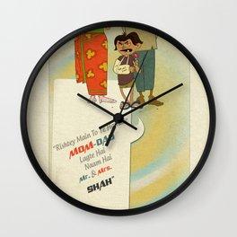 Filmy Keeda Wall Clock