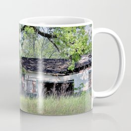 Abandoned and Neglected Coffee Mug