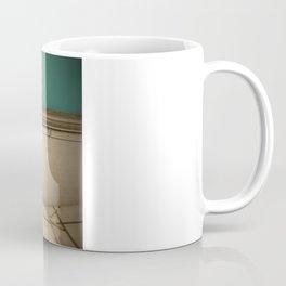 The Deep End Coffee Mug