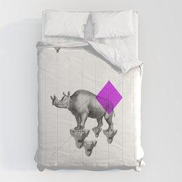 Archetypes Series: Solitude Comforters