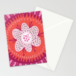 Suzani II Stationery Cards