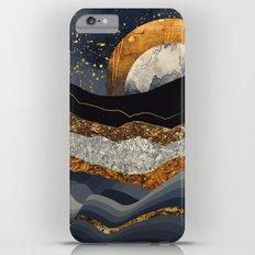 Metallic Mountains Slim Case iPhone 6 Plus
