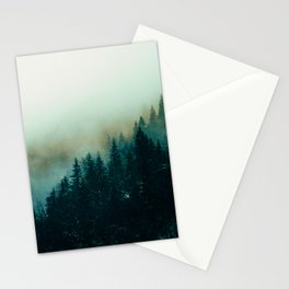 Foggy Magic Stationery Cards