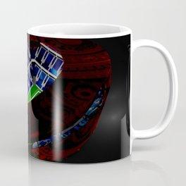 The Fairway Coffee Mug
