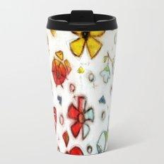 Rainbow Garden - by Diane Duda Travel Mug