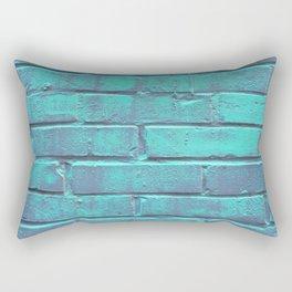Mint Rectangular Pillow