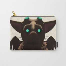 Trico, the last guardian Carry-All Pouch