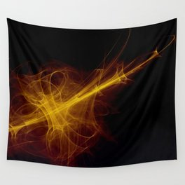 GALACTIC DREAM Wall Tapestry