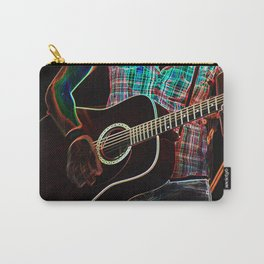 Guitar 1 Carry-All Pouch
