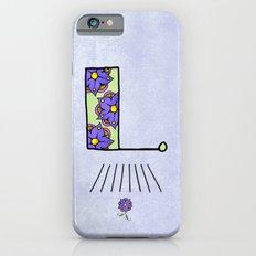 L Slim Case iPhone 6s