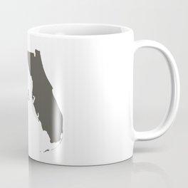 Florida is Home Coffee Mug