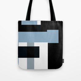 GW Shapes I Tote Bag