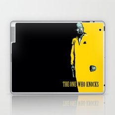 Breaking Bad Knocking Laptop & iPad Skin
