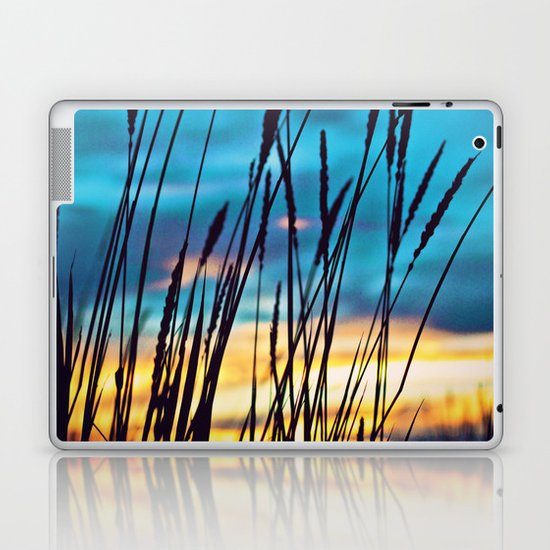 Western Sky Laptop & iPad Skin