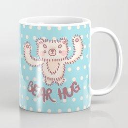 Fluffly Bear Coffee Mug